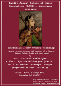 workshop_indrani_31march